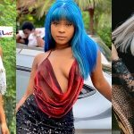 If I sell all my wigs I can buy land and start building another house – Efia Odo