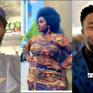 The People Who Mocked Him For His Looks Are The Same People Mourning Him – Lydia Forson Reacts To Chadwick Boseman's Death