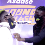 5 Things That Happened At Asaase Radio When Shatta Wale And Stonebwoy Met