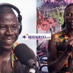 Ghana To The World: Stonebwoy Appears On CNN