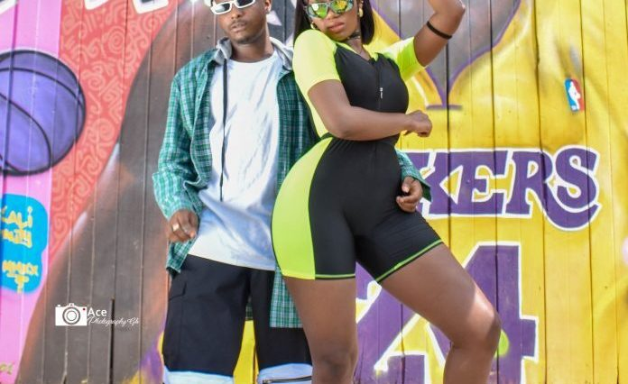Kelvynboy Came With Yaa Pono To Apologize To Me – Wendy Shay Opens Up On Snub Issue In Video
