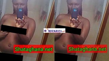 Takoradi Poly Student do Yawa; L£@k Her own N@k!d Video