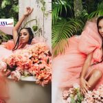 Sister Derby Looking 18 In Her 36th Birthday Photo Shoot – (+Photos)