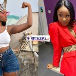 Wendy Shay And Efia Odo Fighting Over Shatta Wale On Twitter? | Screenshot