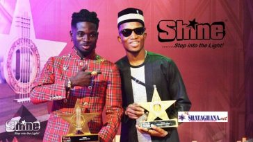 I Am The True Artiste Of The Year And Kuami Eugene Knows It – Kofi Kinaata
