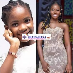 Wow! Mzvee And Ashley Chuks Actually Share Resemblance – Photos