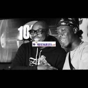 Official Video: Stonebwoy – Journey