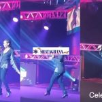 Watch Mzvee' performance at Asaase Sound Clash