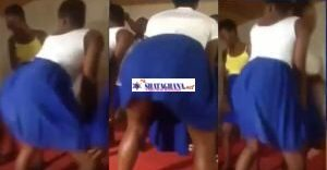 tudents go 'crazy' show their inner 'pioto' while tw£.rking after Completing School | Watch Video