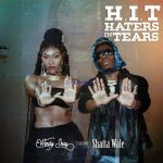 Wendy Shay Ft Shatta Wale – H.I.T (Haters In Tears)