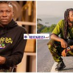 Stonebwoy disgraces Samini on stage as he calls him a sellout at Asaase Sound clash with Shatta Wale