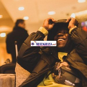 Stonebwoy receives Grammy citation for his nomination