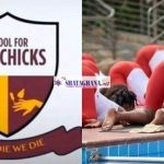 Wow: Sidechicks and Slay Queens Opens A Training school in Ghana (Photos)
