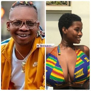I Had One Night Stand With Pamela Odame When She Was Big Time Prostitute And Lied To Me She Was Keyan – Tornado