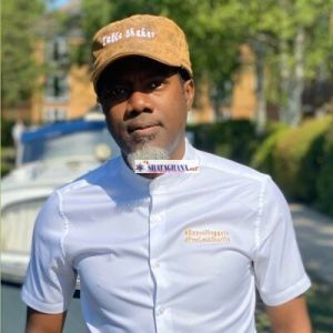 """""""Being A Girlfriend Is Not A Business You Should Earn From"""" – Omokri Descends On Ladies"""