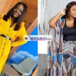 Don't Be In A Hurry To Make It Big In Life, Be Patient And You Will Get There -Jackie Appiah Advises Youth