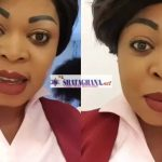 God told me in a revelation that NDC should better give their campaign money to charity – Joyce Dzidzor Mensah