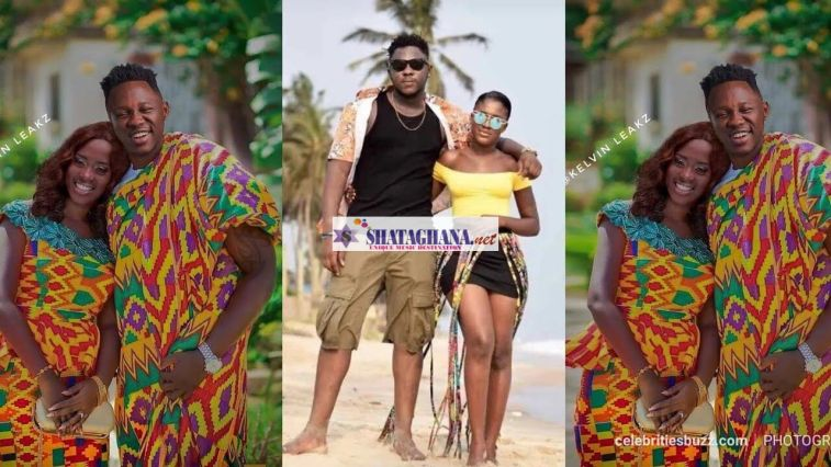 If I die and come back to this world, I'll still choose Medikal – Fella Makafui