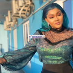 Don't be fooled. You're doing better than most people you see on social media — Actress Mercy Aigbe