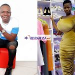 """""""Nana Tornado never slept with Me, we were just friends and I even gave him GHc60 for fuel"""" Pamela Odame reveals"""