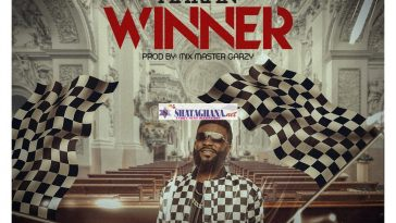 Ahkan – Winner (Prod. by Master Garzy)