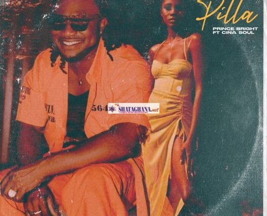 Prince Bright – Pilla Ft. Cina Soul
