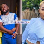 """""""I wont think twice if I get the Opportunity to open my legs for the husband of Nana Ama Mcbrown"""" – Asokwa Beyonce reveals"""