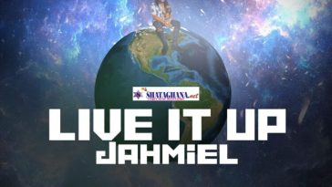 Jahmiel – Live It Up Mp3