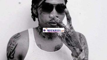 Vybz Kartel – Beautiful Human