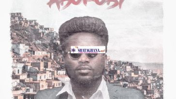 Wutah Kobby – Bosue Ft. Medikal