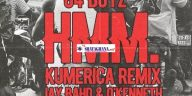 G4 Boyz - Hmm (Kumerica Remix) ft. Jay Bahd & O'Kenneth