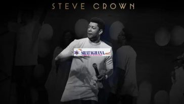Steve Crown - Amen ft. Joe Mettle