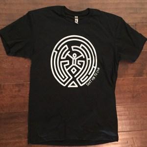 The Maze T-Shirt