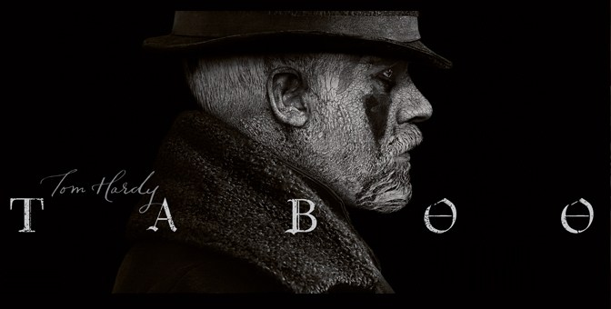 Taboo FX Podcast Introduction