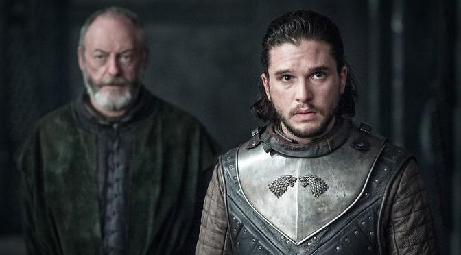"Game of Thrones Episode 3 ""The Queen's Justice"""