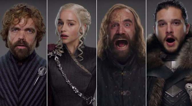 Game of Thrones Season 7 Preview