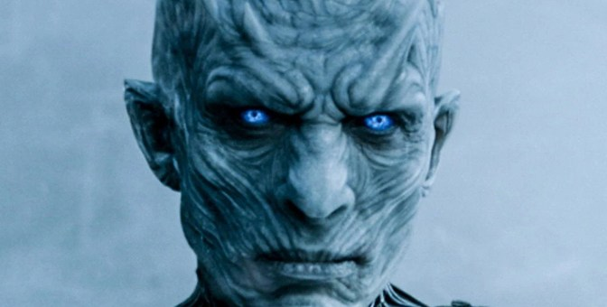 """Game of Thrones Episode 6 Instant Take: """"Beyond the Wall"""""""
