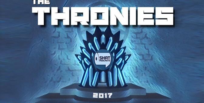 Game of Thrones Season Awards Vote