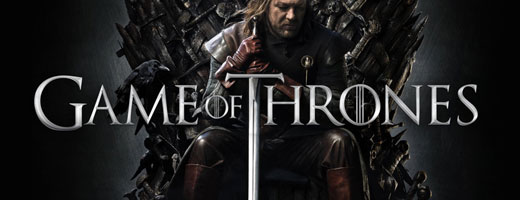 Game of Thrones is an American fantasy drama television series created by David Benioff and D. B. Weiss. It is an adaptation of A Song of Ice and Fire, George R. R. Martin's series of fantasy novels, the first of which is A Game of Thrones. It is filmed in Belfast and elsewhere in the United Kingdom, Canada, Croatia, Iceland