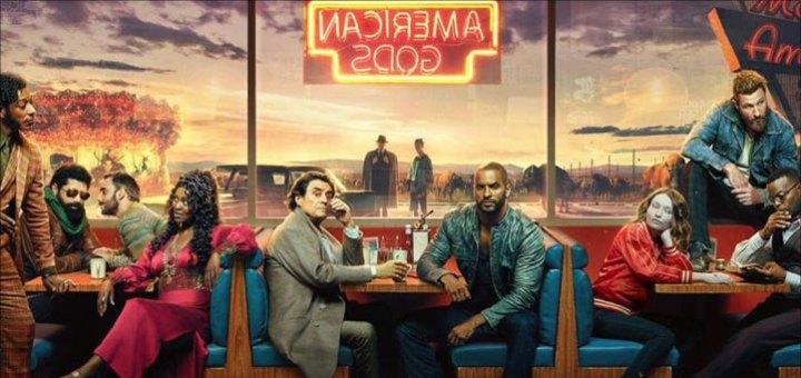 American Gods Season 2 Preview