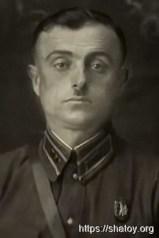 Висаитов Сакка, с.Шатой