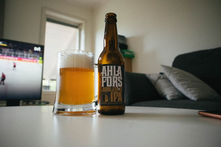 Ahlafors Jubileums IPA