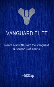VANGUARD ELITE