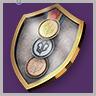 GG Medal Case
