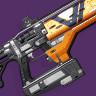 PlugOne.1 (High Impact Arc Fusion Rifle)
