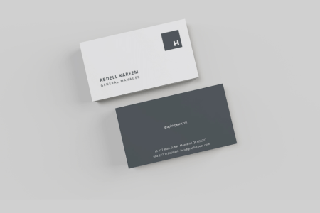 Business Card Template Pdf   shatterlion info business card template pdf