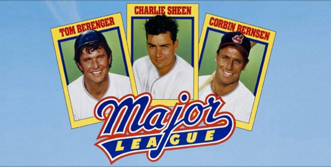 Image result for major league poster