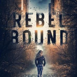 Rebel Bound by Shauna E. Black