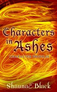 Characters in Ashes