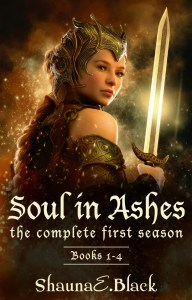 Soul in Ashes: The Complete First Season